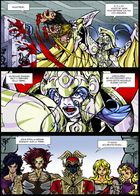 Saint Seiya - Black War : Chapter 3 page 23