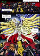Saint Seiya - Black War : Chapter 3 page 19