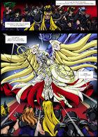 Saint Seiya - Black War : Chapitre 3 page 19