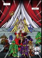 Saint Seiya - Black War : Chapitre 3 page 24