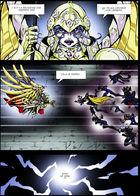 Saint Seiya - Black War : Chapitre 3 page 20