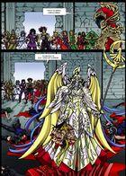 Saint Seiya - Black War : Chapitre 3 page 22
