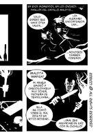 Ligeia the Vampire : Capítulo 33 página 2