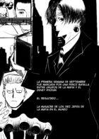 Hunter X Hunter. La saga de los emisarios. : Chapter 1 page 2