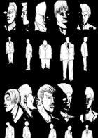 Hunter X Hunter. La saga de los emisarios. : Chapter 1 page 4