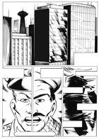 U.N.A. Frontiers : Chapitre 1 page 1