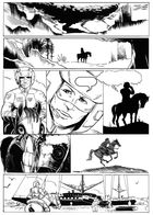 U.N.A. Frontiers : Chapitre 1 page 2