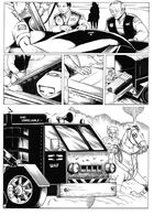 U.N.A. Frontiers : Chapitre 1 page 3