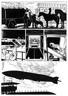U.N.A. Frontiers : Chapitre 1 page 4