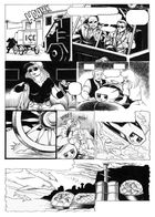 U.N.A. Frontiers : Chapitre 1 page 6