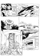 U.N.A. Frontiers : Chapitre 1 page 7