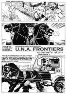 U.N.A. Frontiers : Chapter 1 page 5