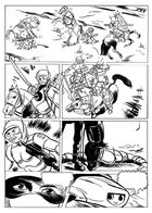 U.N.A. Frontiers : Chapitre 2 page 10
