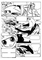 U.N.A. Frontiers : Chapitre 2 page 12