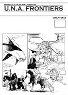 U.N.A. Frontiers : Chapitre 2 page 1