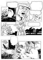 U.N.A. Frontiers : Chapitre 2 page 3