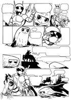 U.N.A. Frontiers : Chapitre 2 page 7