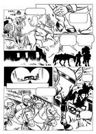 U.N.A. Frontiers : Chapitre 2 page 8