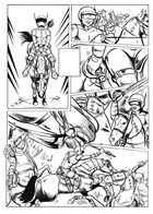 U.N.A. Frontiers : Chapitre 2 page 9