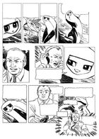 U.N.A. Frontiers : Chapitre 3 page 2