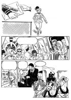 U.N.A. Frontiers : Chapitre 3 page 4