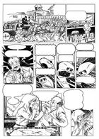 U.N.A. Frontiers : Chapitre 3 page 5