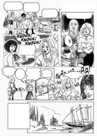 U.N.A. Frontiers : Chapitre 3 page 8