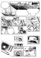 U.N.A. Frontiers : Chapitre 3 page 9