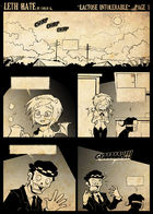 Leth Hate : Chapitre 2 page 1
