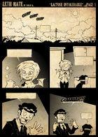 Leth Hate : Capítulo 2 página 1