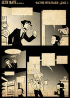 Leth Hate : Chapitre 2 page 2