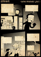 Leth Hate : Chapitre 2 page 3