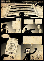 Leth Hate : Chapitre 2 page 5