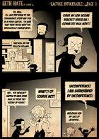 Leth Hate : Capítulo 2 página 3