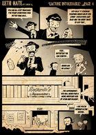Leth Hate : Capítulo 2 página 4