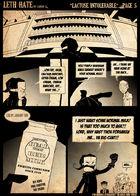 Leth Hate : Capítulo 2 página 5