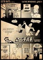 Leth Hate : Capítulo 2 página 6