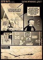 Leth Hate : Capítulo 2 página 7