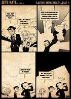 Leth Hate : Capítulo 2 página 8