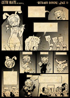 Leth Hate : Chapitre 3 page 10