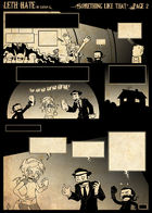 Leth Hate : Chapitre 3 page 12