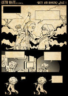 Leth Hate : Chapitre 3 page 1