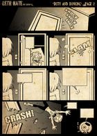 Leth Hate : Chapitre 3 page 2