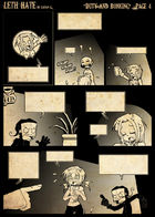 Leth Hate : Chapitre 3 page 4