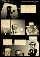 Leth Hate : Chapitre 3 page 5