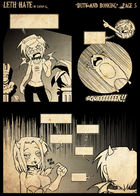Leth Hate : Chapitre 3 page 6