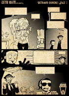 Leth Hate : Chapitre 3 page 7