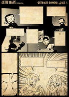 Leth Hate : Chapitre 3 page 8