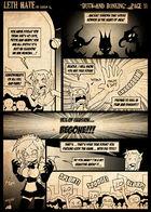Leth Hate : Capítulo 3 página 11