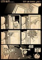 Leth Hate : Capítulo 3 página 2